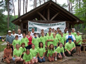 Environmental Day Camp