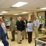 October 13, 2009 Open House