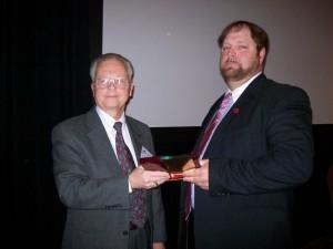 Rash Award